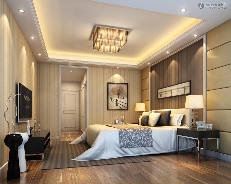 أفضل 10 ديكورات غرف نوم مودرن بسيطة وجميلة 2021 | ريهام